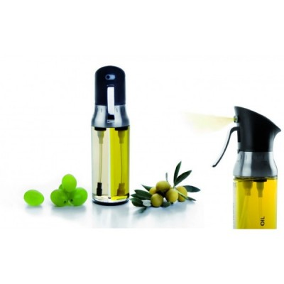 ACEITE-VINAGRERA SPRAY DOBLE IBILI