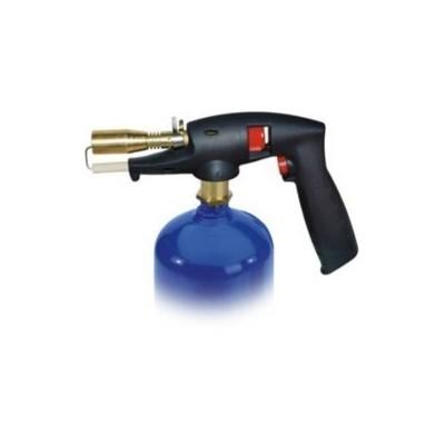 SOLDADOR GAS B/AZUL C/PIEZO ELECTRICO