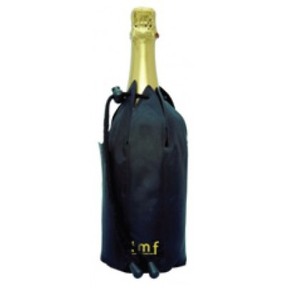 ENFRIADOR BOTELLAS ADAPTABLE CAVA CON CORDÓN