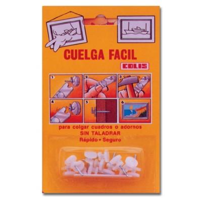 CUELGA FÁCIL COLIS REF 1006