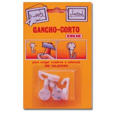 CUELGA GANCHO COLIS REF 1003