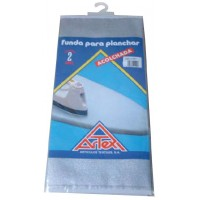 FUNDA TABLA PLANCHAR ARTEX ALUMINIO