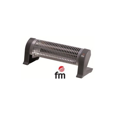 ESTUFA FM CUARZO PIE  REF 2302-C