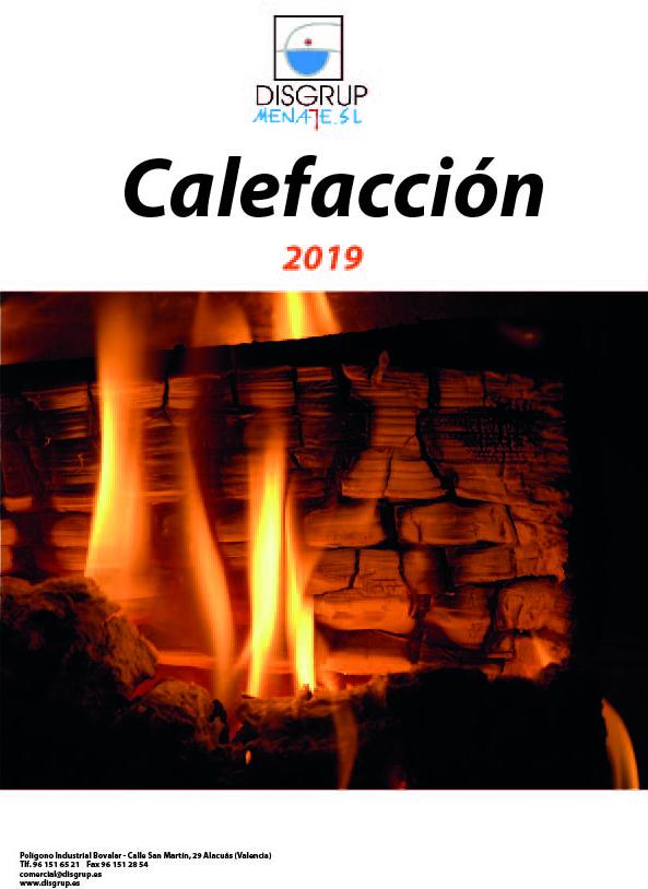 Calefacción 18