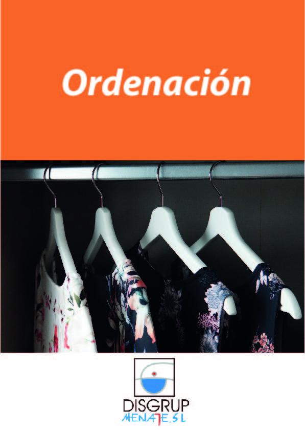 Ordenación